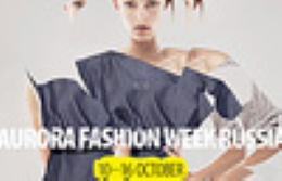 Se celebra en San Petersburgo la Aurora Fashion Week